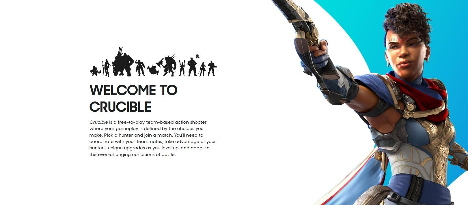 あのAmazonから新作ゲーム!Crucibleを発表!TPSでPvPvEで面白そう!