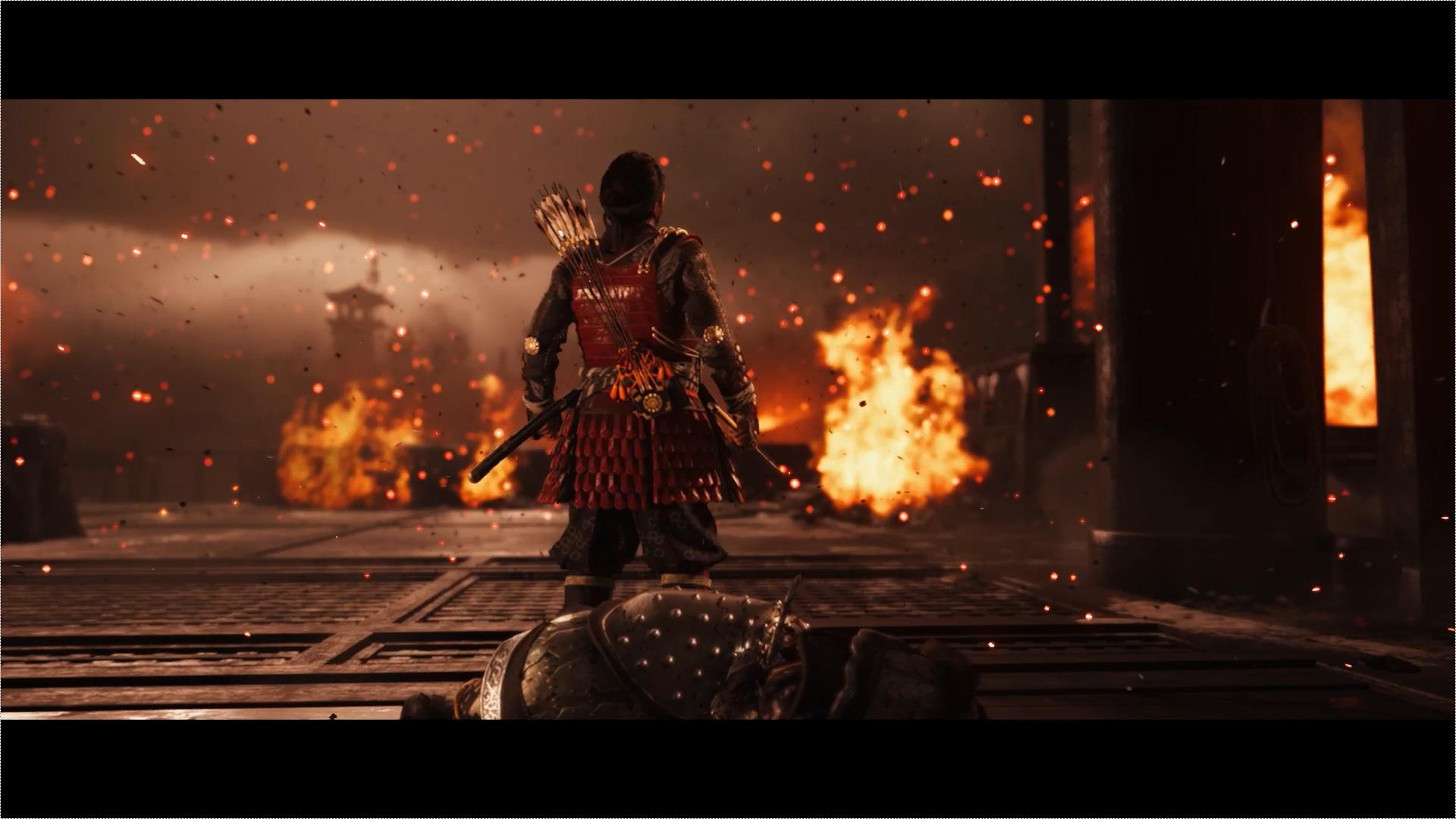 死闘の末、ハーンを倒した仁。