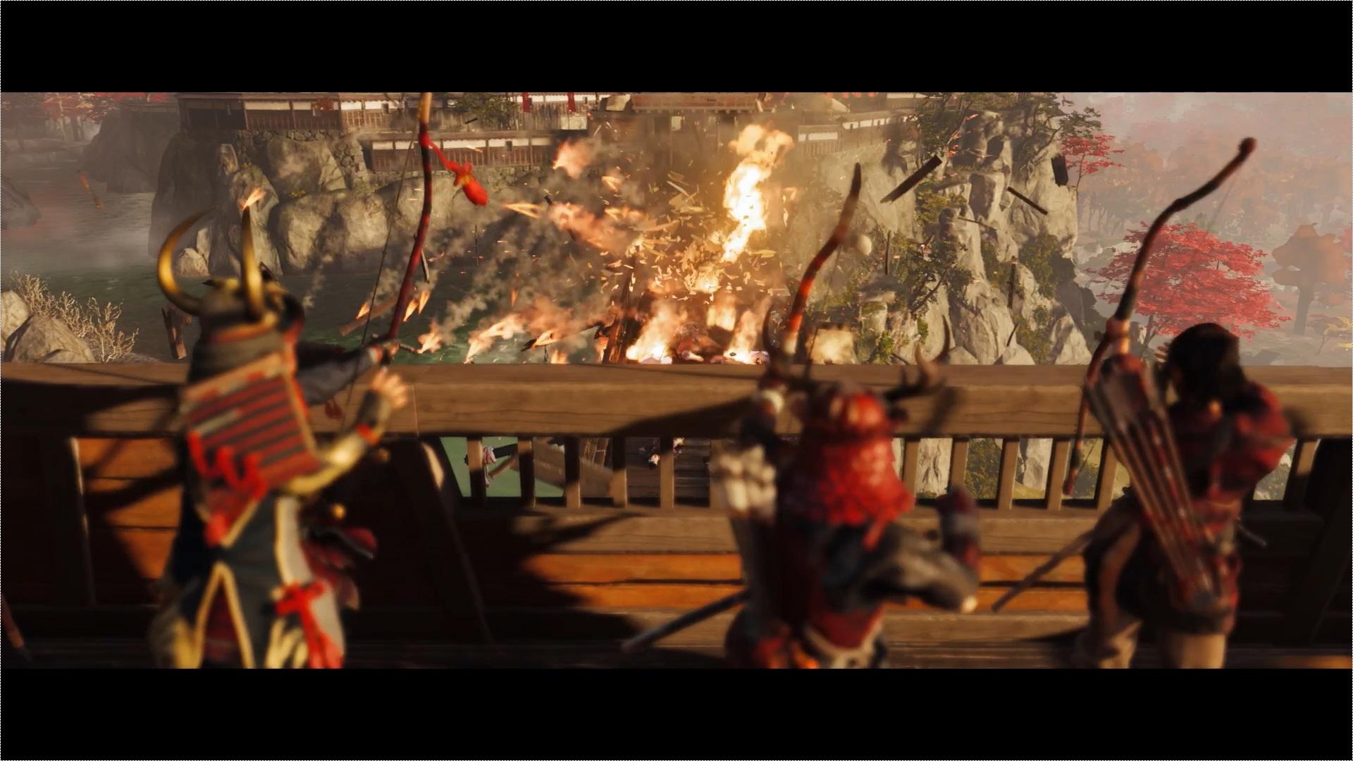 ハーンの作戦にはまってしまう志村殿。多くの兵を失ってしまう。