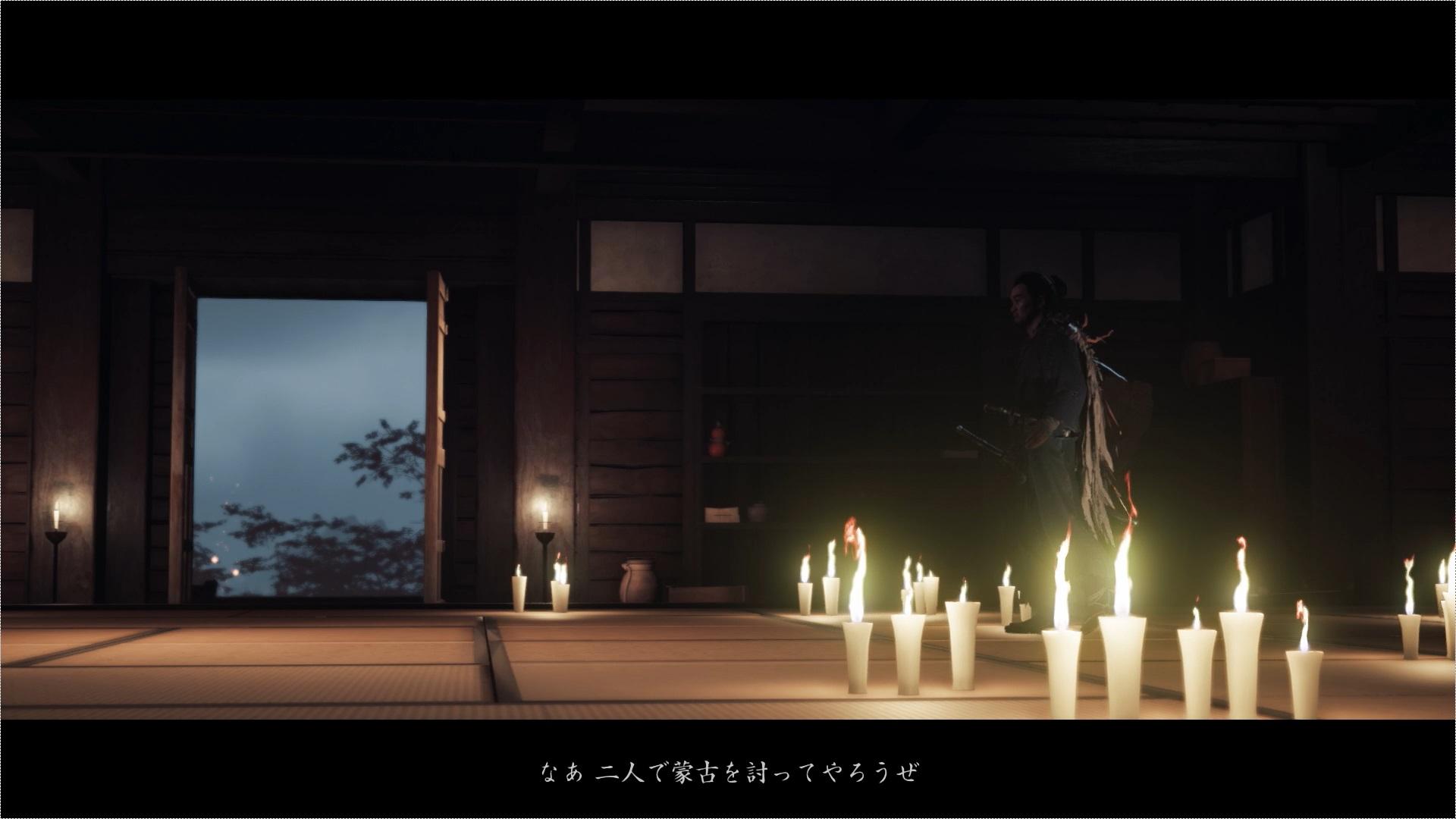 裏切ったことを無かったことにしようと言う竜三。しかし多くの仲間を亡くした仁は決して許しはしません。