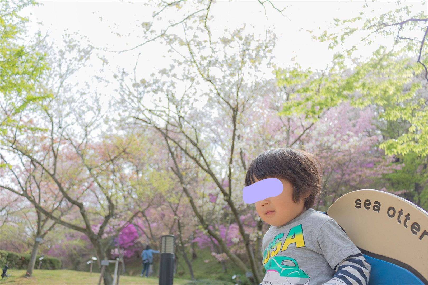 広島市植物公園でカメラ散歩【Canon EOS Kiss X8i】